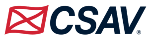 Logo company CSAV