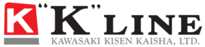 Logo company K line