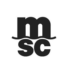 Logo company msc