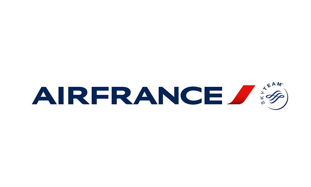 Logo Airline Air france