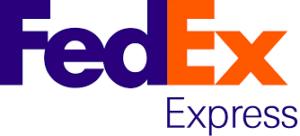 logo company fedex