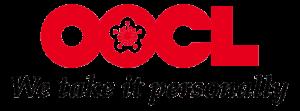 Logo Shipping company OOCL