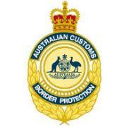 Logo australian customs