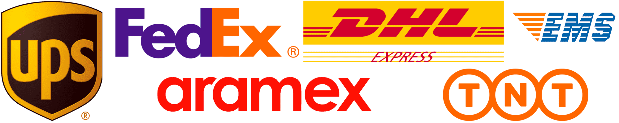 express-courier logo