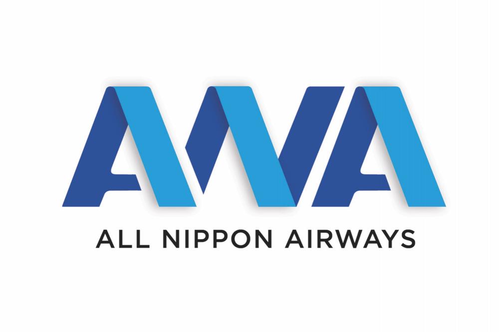 Logo air Nippon Japan