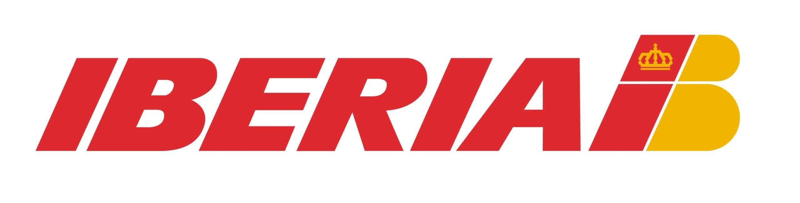 Iberia Company LOGO spain
