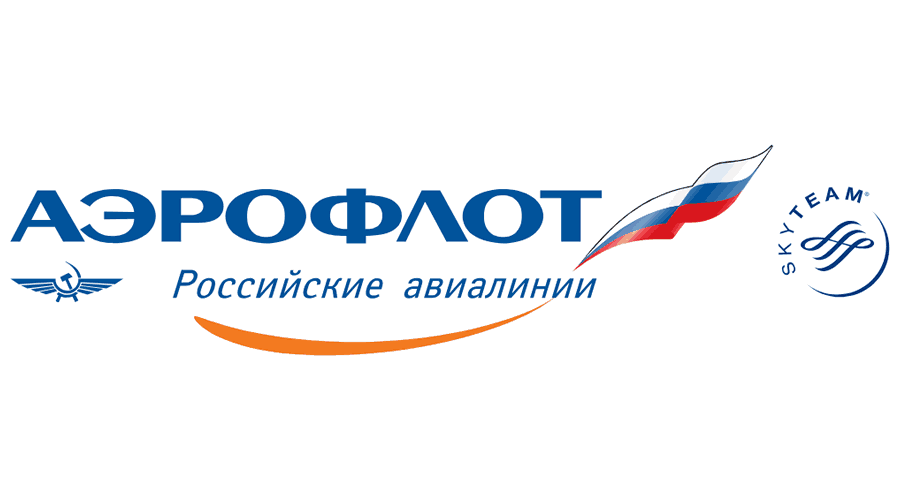 Logo Airline to Vietnam from Russia