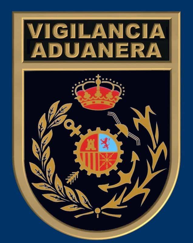 Customs Spain Logo