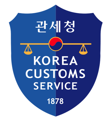 korean customs services