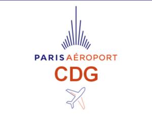 Aeroport Paris CDG