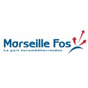 port maritime Marseille